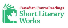Canadian Short Literary Works